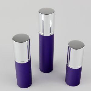 15ml 30ml 50ml airless foundation bottle manufacturers