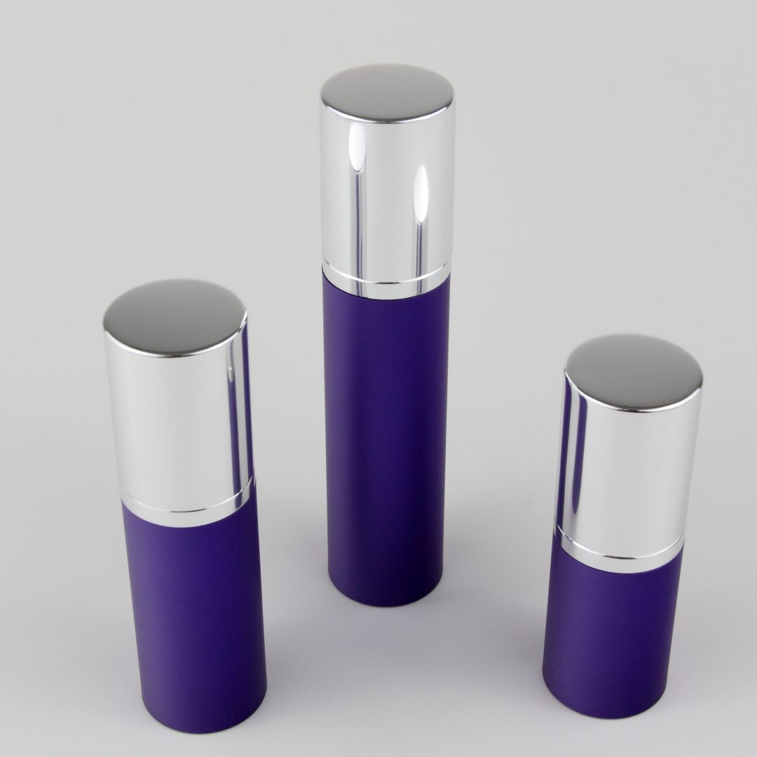 15ml 30ml 50ml airless foundation bottle manufacturers
