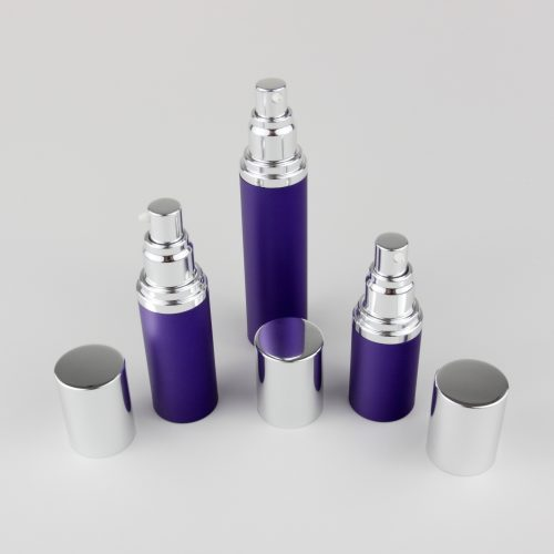 15ml 30ml 50ml airless foundation bottle manufacturer