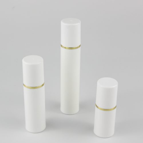 15ml 30ml 50ml PP airless bottles china