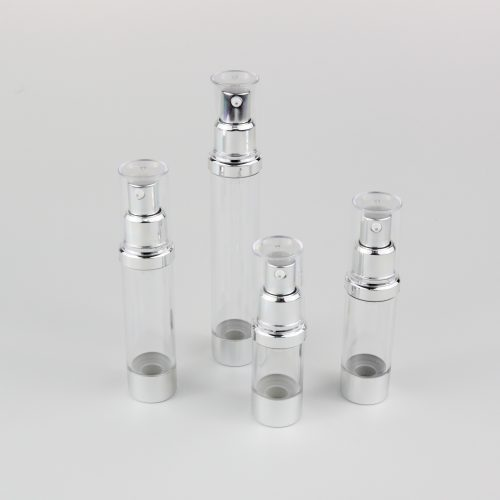 10ml 15ml 20ml 30ml airless bottles dispenser wholesale