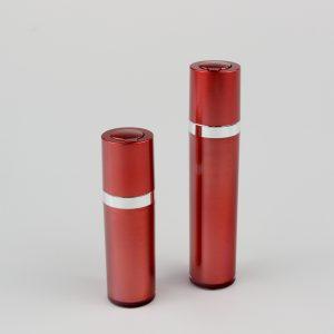 airless pump bottles 10ml 15ml