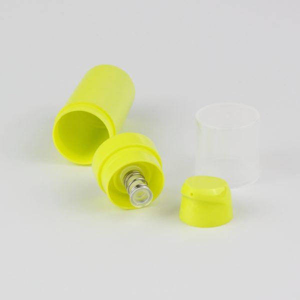 5ml airless bottle travel manufacturer
