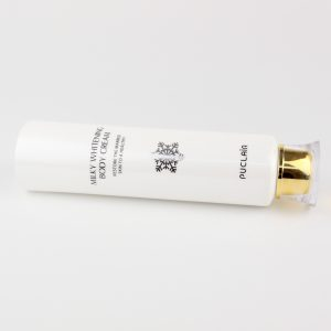 200ml cosmetic tube containers