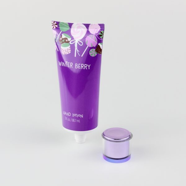 3fl oz cosmetic tubes